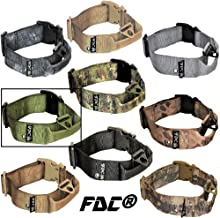 Best fdc dog collar Reviews
