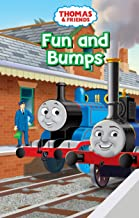 Fun and Bumps (Thomas & Friends) (Reading Ladder)