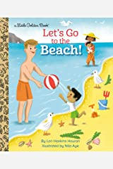 Let's Go to the Beach! (Little Golden Book) Kindle Edition