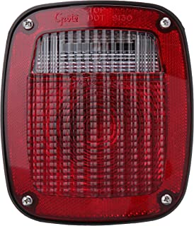 Grote 53630 SuperNova Three-Stud Metri-Pack LED Stop Tail Turn Light (RH)