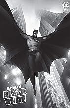 Batman Black & White (2020-) #3
