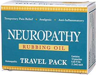 Best essential oils for peripheral neuropathy Reviews