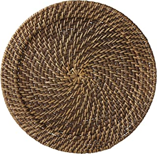 Lenox 882730 Butterfly Meadow Rattan Charger Plate