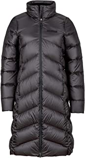 Women's Montreaux Full-length Down Puffer Coat