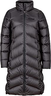 Marmot Montreaux Women's Full-Length Down Puffer Coat, Fill Power 700
