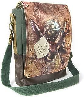 The Coop BioShock Big Daddy Messenger Bag