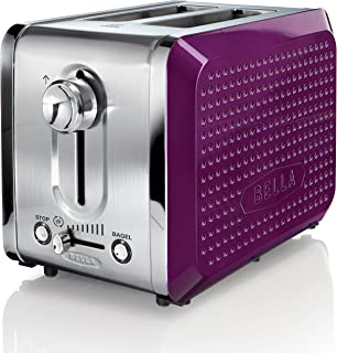 Best bella dots collection 2.0 two slice toaster Reviews