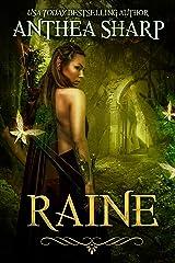 Raine: A Dark Elf Fairy Tale (The Darkwood Chronicles Book 3) Kindle Edition