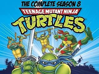 Teenage Mutant Ninja Turtles - Season 8