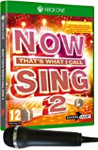 Now That's What I Call Sing 2: Microphone Pack (Xbox One)