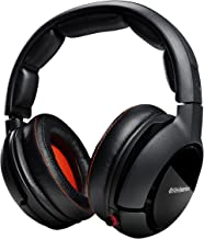 SteelSeries Siberia X800 Wireless Gaming Headset with Dolby 7.1 Surround Sound for Xbox One, Xbox 360