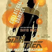 Best star trek the next generation novels Reviews
