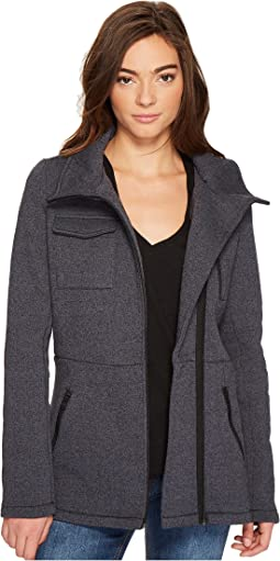 Hurley - Winchester Fleece Jacket