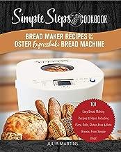 Best oster expressbake bread machine cookbook Reviews
