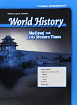 Best world history modern times answers Reviews