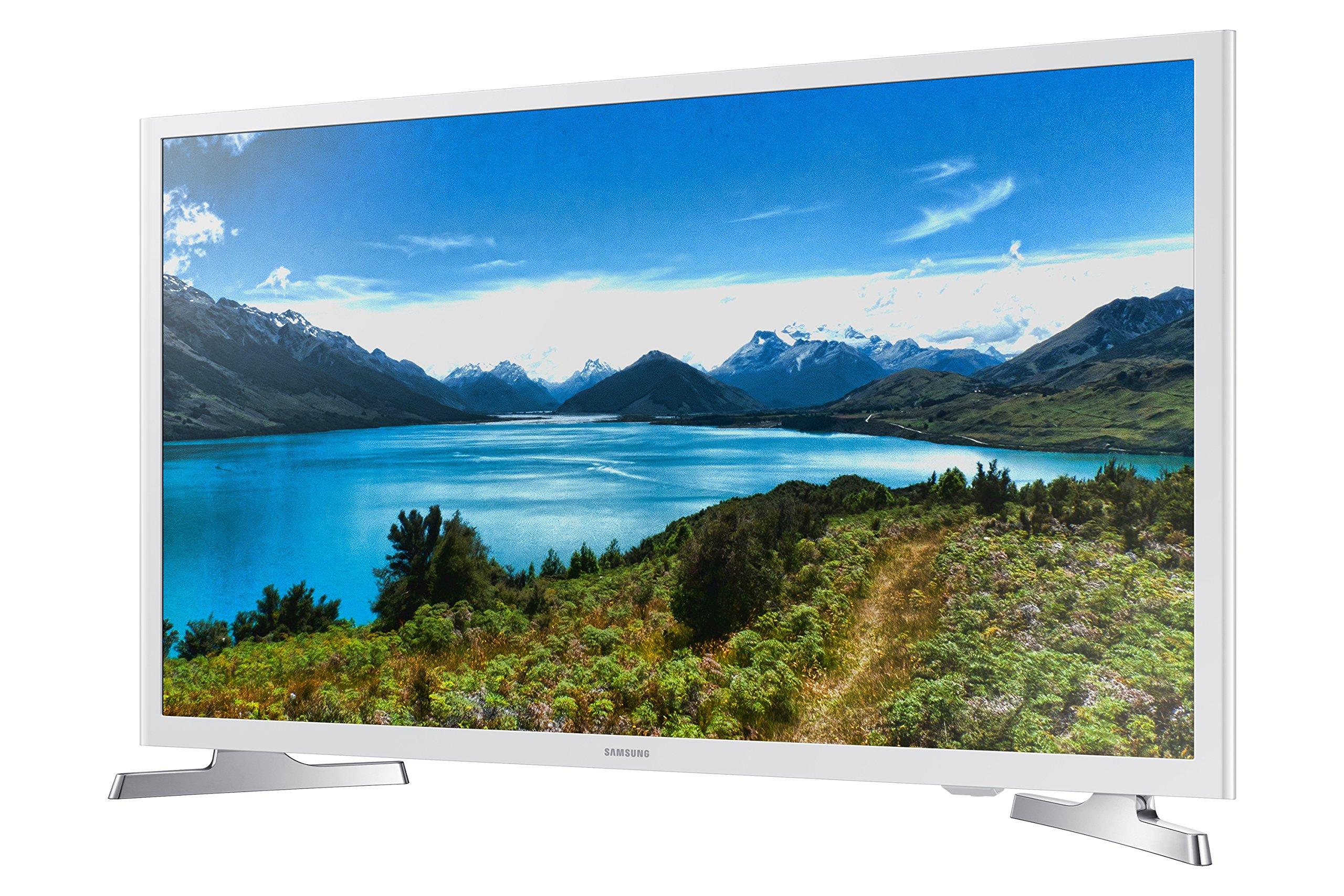 Samsung J4580 - Televisor de 80 cm (32 pulgadas), HD, sintonizador ...