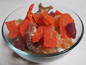 Tropical Fruit Salad / Dried Fruit - 2 Lbs CandyMax