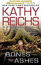 Bones to Ashes: A Novel (Temperance Brennan Book 10)
