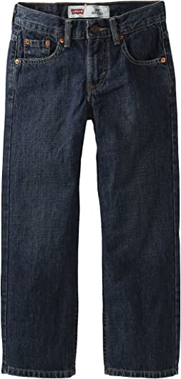 Levi's® Kids 550™ Relaxed Fit - Regular (Big Kids)