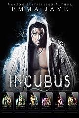 Incubus Box Set (I to VI): mm dark paranormal romance Kindle Edition