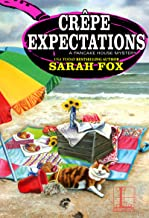 Crêpe Expectations (A Pancake House Mystery Book 5)