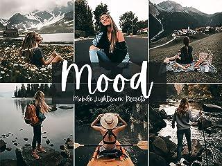 3 Mobile Lightroom mood Presets Bundle for Lightroom : Download Link and Install Guide