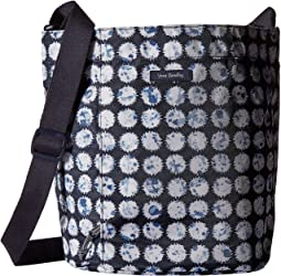 Vera Bradley - Lighten Up Drawstring Shoulder Bag
