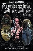 Frankenstein Alive, Alive Trio (Frankenstein Alive, Alive!)