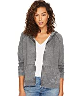 Roxy - Break Drop Hoodie B Fleece Top