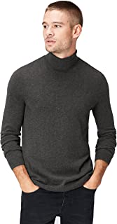 Marque Amazon - find. Roll Neck - Pull - Homme