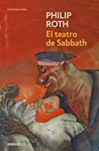El teatro de Sabbath: 4 (Contemporánea)