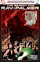 Countdown Presents the Search for Ray Palmer: Gotham by Gaslight (2007) #1 (Countdown Presents the Search for Ray Palmer (...