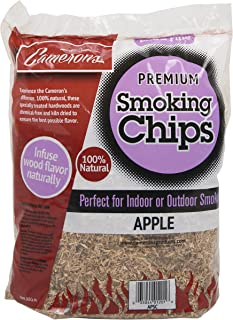apricot wood chips