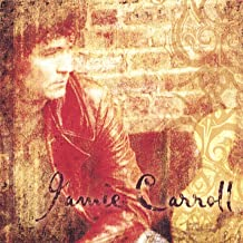 Jamie Carroll