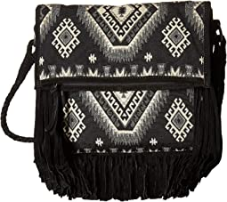Scully - Loretta Fringe Handbag