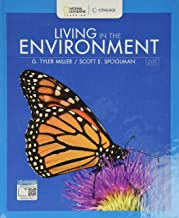 Living in the Environment (MindTap Course List)