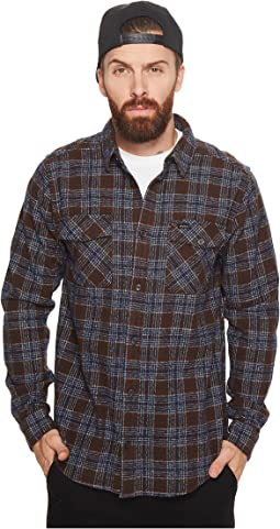 That'll Work Flannel Long Sleeve