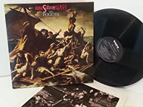 THE POGUES rum sodomy & the lash, SEEZ 58 [Vinyl] Unknown