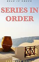 Series in Order: Jude Deveraux: New Releases 2016: Montgomery Taggert Series: Edilean Series: Nantucket Brides Trilogy