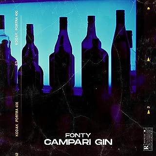 Gin For Campari