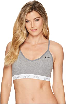 Indy Soft Light Support Sports Bra