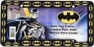 CHROMA 42519 Black Batman Plastic Frame