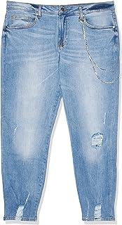 OVS womens Jayda Jeans