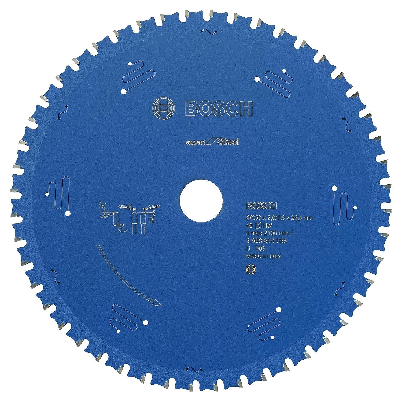 Bosch 2608643058 EXSLH half 9.06