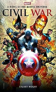 Civil War: A Novel of the Marvel Universe