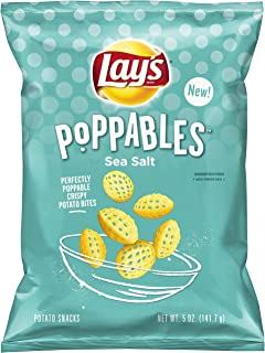 Best lays poppables ingredients Reviews
