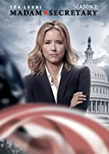 Best watch madam secretary season 2 Reviews