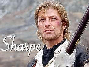 sharpe tv series episodes