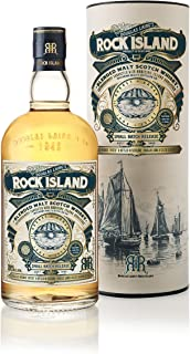 Douglas Laing Rock Island Blended Malt Scotch Whisky 1 x 0.7 L
