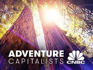 Adventure Capitalists, Season 1